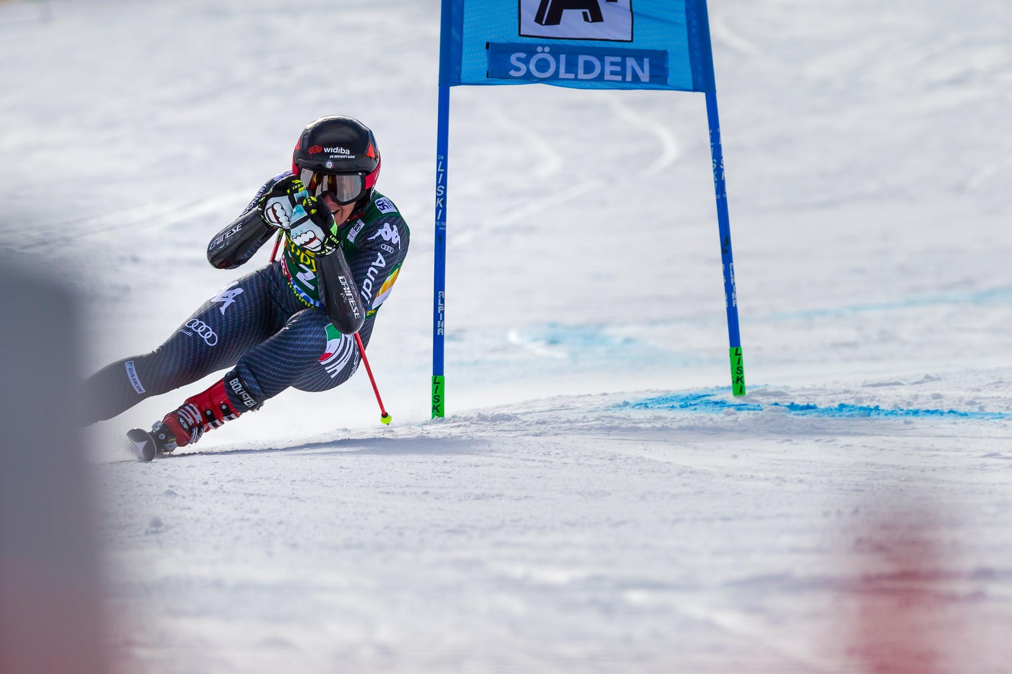 Skiworldcup Opening Sölden 22.-23.10.2016