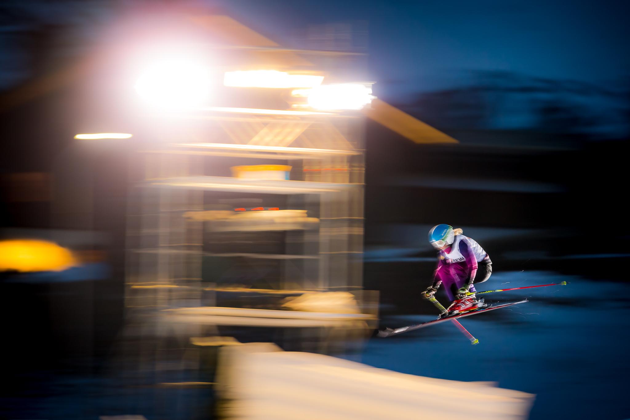 Audi FIS Ski Cross World Cup Arosa 2016