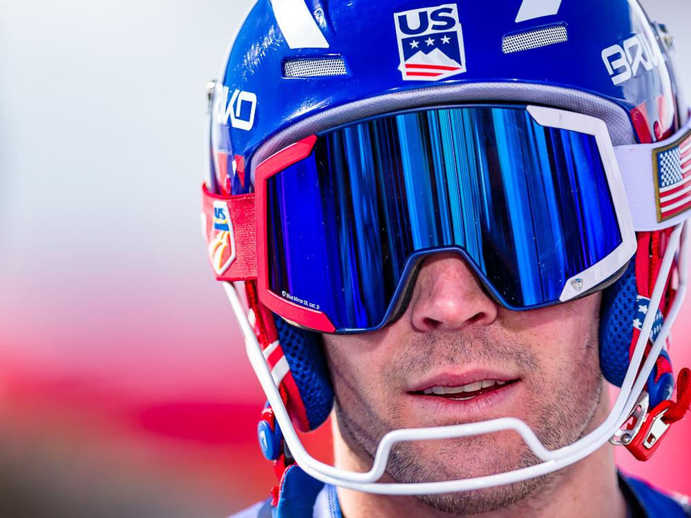 Ski WM St.Moritz 2017 US