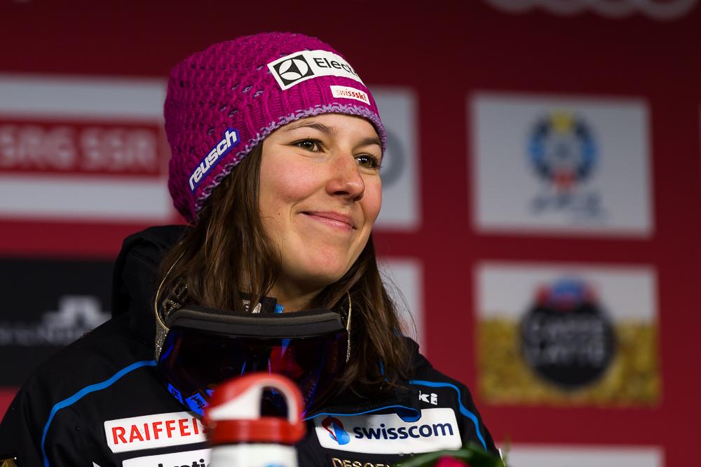 Ski WM St.Moritz 2017 Wendy Holdener (SUI)